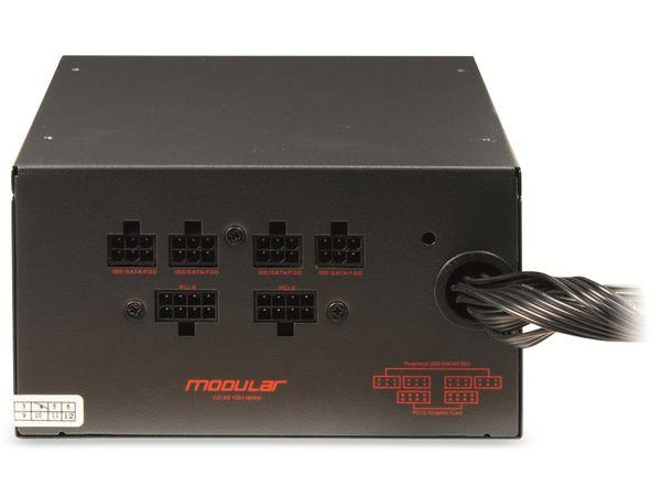 PC-Netzteil ARGUS SP-750CM, 750 W - Produktbild 3