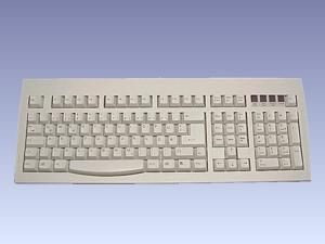 WIN95-/WIN98-Computer-Tastatur