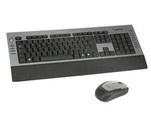 Desktop-Set CABSTONE KBM-100 - Produktbild 1