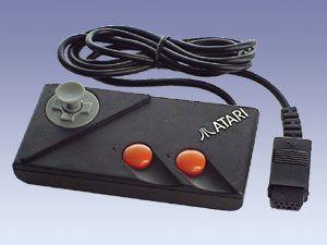 Atari Joypad Controller CX 78