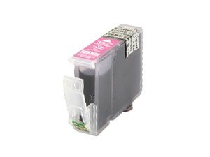 Tintenpatrone mit Chip, passend für CANON CLI-8M