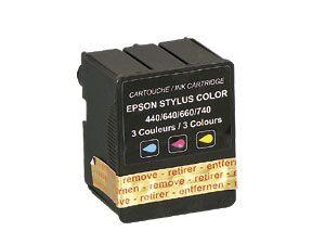 Tintenpatrone Epson