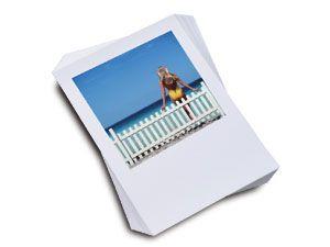 Qualitäts-Fotopapier