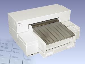Drucker HP DeskJet 520
