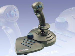 USB-Joystick Boeder CrossCheck