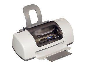 Tintenstrahl-Drucker Epson Stylus C62