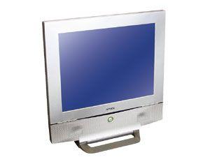 """15"""" TFT-Bildschirm"""