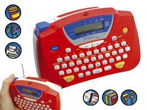Beschriftungsgerät Brother P-touch 65