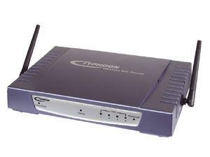 Wireless LAN Router