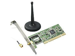 Wireless-B PCI-Karte Digitus DN-7006