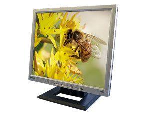 """17"""" TFT-Bildschirm Benq FP731"""