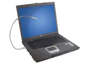USB-Laptop-Leuchte