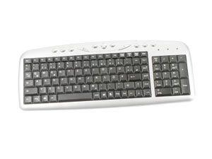 Multimedia-Tastatur FMK-3038
