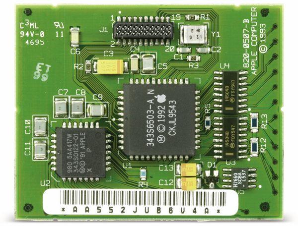 Touchpad APPLE 820-0507-B