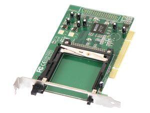 Adapterkarte PCI zu Cardbus