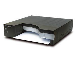 Tintenstrahldrucker Lexmark i3