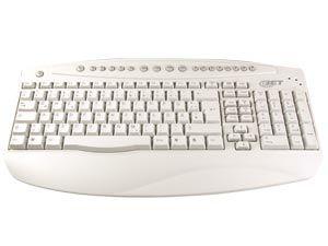 Multimedia-Tastatur JET EZ-8810