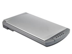 Flachbettscanner MD6190