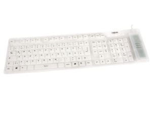 Flexible Computer-Tastatur - Produktbild 1