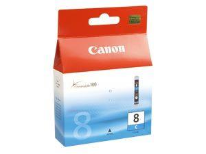 Tintenpatrone CANON CLI-8C