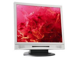 """19"""" TFT-Bildschirm A.C.T FST-1904R2GV"""