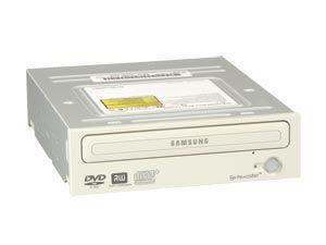 DVD-Brenner Samsung SH-S202J