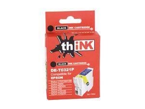 Tintenpatrone, kompatibel zu EPSON