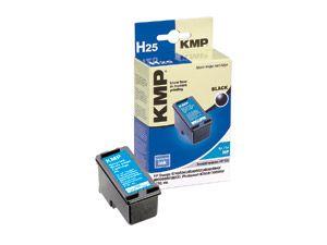 Tintenpatrone KMP, kompatibel zu HP 339 (C8767E)