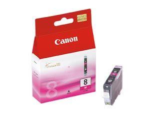 Tintenpatrone CANON CLI-8M