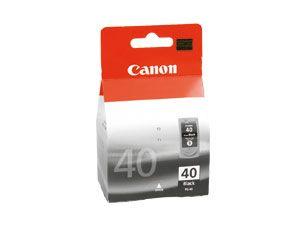 Tintenpatrone CANON PG-40, 16 ml