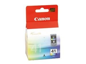 Tintenpatrone CANON CL-41, 3x 4 ml