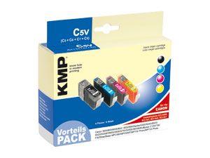 Tinten-Spar-Set für Canon