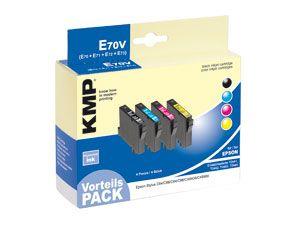 Tinten-Spar-Set für Epson