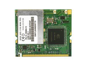 WLAN miniPCI-Karte XG-601