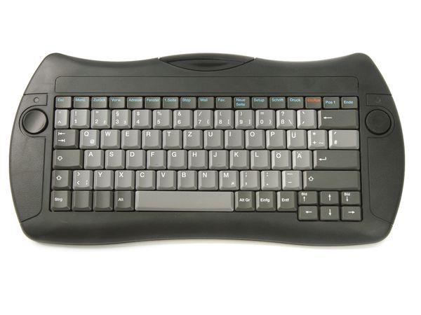 Infrarot-Tastatur FDC-3402 - Produktbild 1