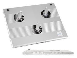 Cooler-Pad für Laptops