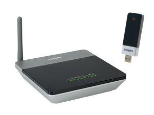 WLAN-Starterkit PHILIPS SNK5600