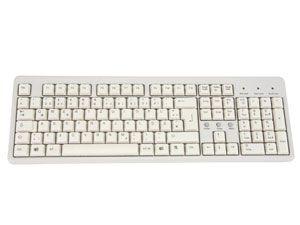 Computer-Tastatur COLORSit KB-1607