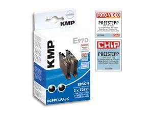 Tinten-Doppelpack für Epson - Produktbild 1
