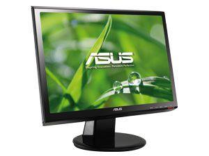 """48,3 cm (19"""") LED-Flachbildschirm ASUS VH198D"""