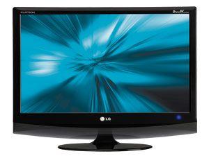 """68,6 cm (27"""") TFT-Bildschirm mit DVB-T LG M2794DP - Produktbild 1"""