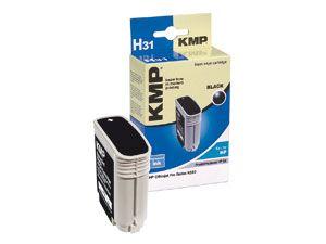Tintenpatrone KMP, kompatibel zu HP