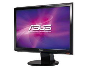 """48,3 cm (19"""") TFT-Bildschirm ASUS VH196D"""