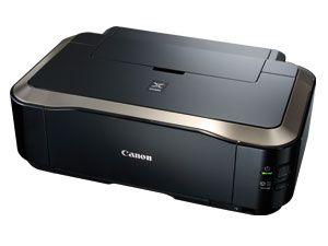 Tintenstrahldrucker CANON PIXMA iP4850 - Produktbild 2