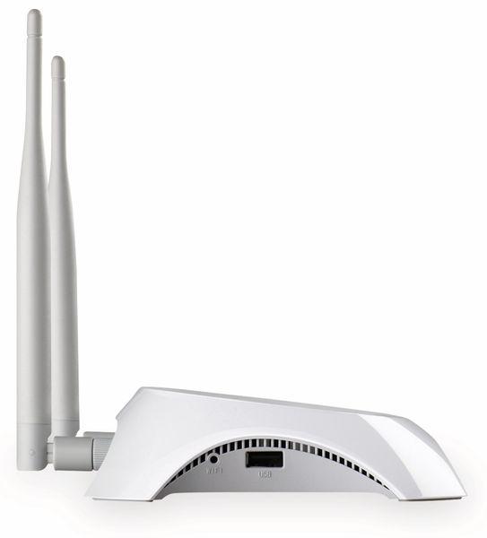 Wireless LAN Router TP-LINK TL-MR3420, 3G USB - Produktbild 3