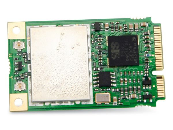 WLAN USB-Minicard FSC D2301-A12, 54 Mbps
