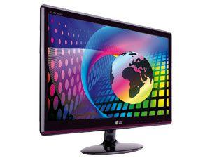 """58,42 cm (23"""") LED-Flachbildschirm LG E2350T-PN - Produktbild 1"""