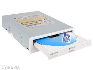 DVD-Brenner, IDE - Produktbild 1