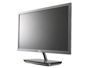 """58,4 cm (23"""") TFT/LED-Flachbildschirm LG E2381VR - Produktbild 1"""