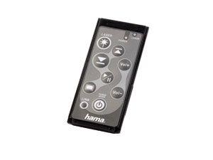 Bluetooth Laser-Presenter HAMA EP1 52413